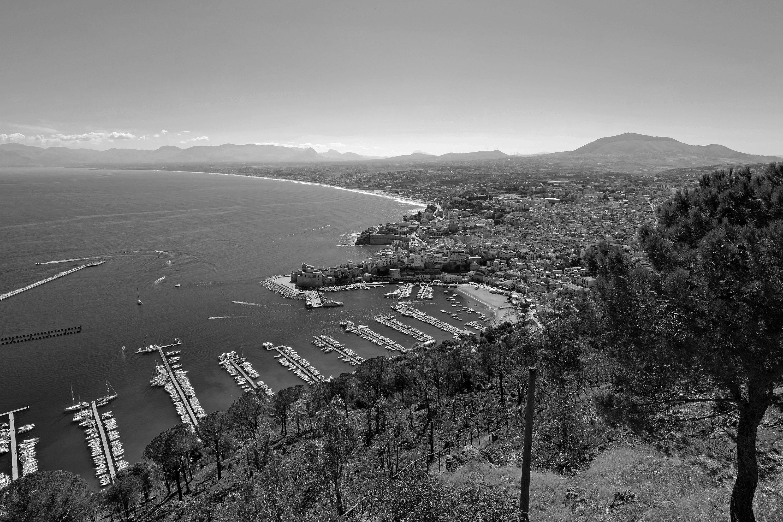 Castellammare Gulf _ Sicily