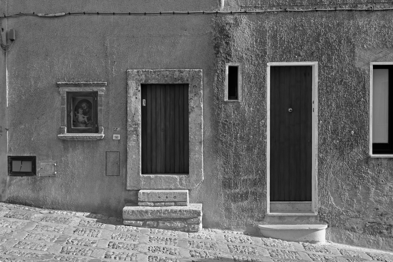 Doors _ Erice