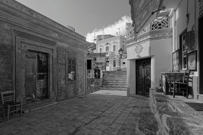 Olympos _ Karpathos