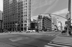 Flatiron building _ Broadway