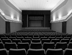 S. Joseph Movie theatre _ Origgio