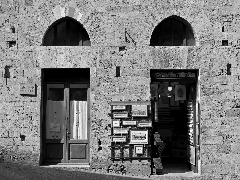 Shop _ San Gimignano