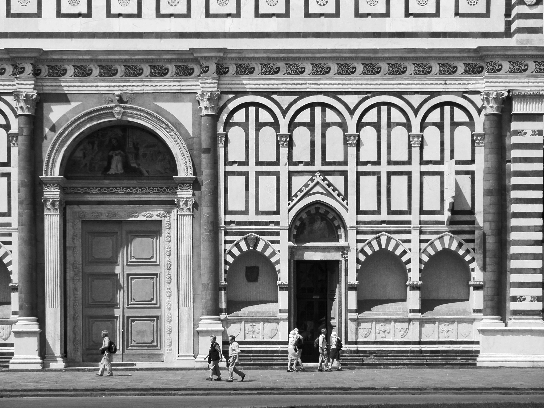 S. Maria Novella _ Firenze