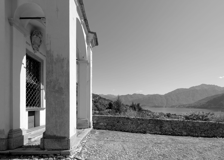 Sacro Monte _ Ossuccio
