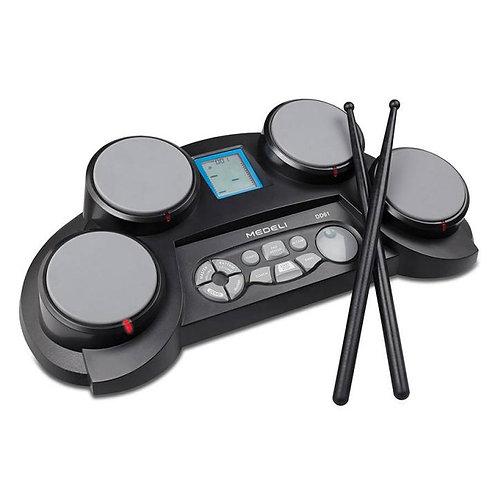 Portable Digital Drum DD61