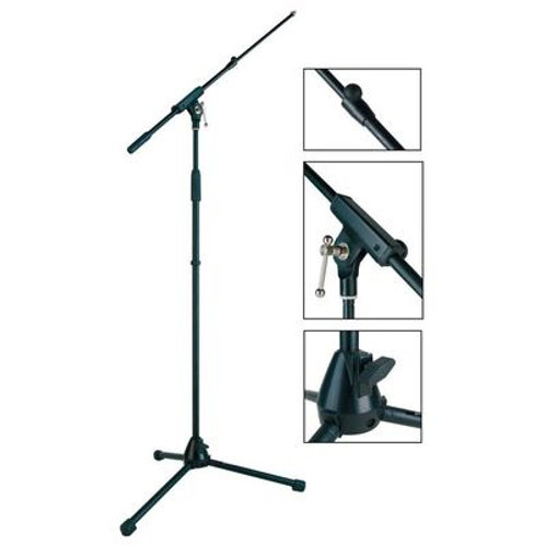 Boston MS-1400BK Microphone Stand