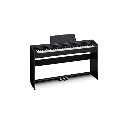 Casio PX770BKC5 Digital Piano