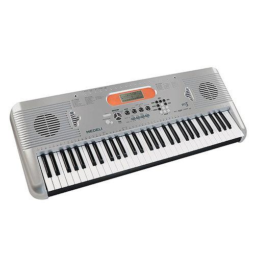 Medeli Portable Electronic KeyboardM5