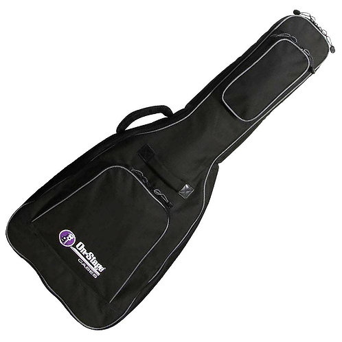 On Stage Guitar Bag Acoustic