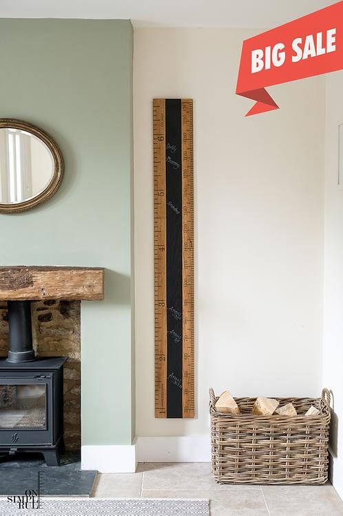 The Chalkboard One - Oak SALE