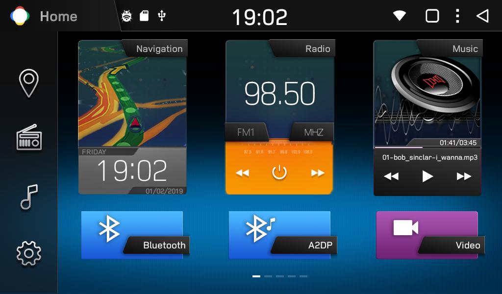 Android 8 0 Custom ROM | navimods
