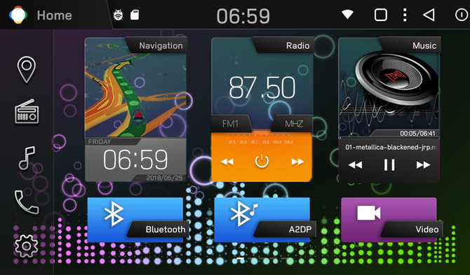 New KoTiX rom V1.0 for the PX5 Android 6.01 MTC devices!