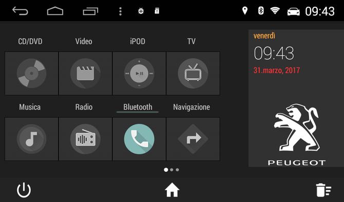 "S160 KoTiX ROM (05.04.17) - New ""TUNE"" skin!!"