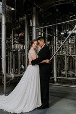 Day of Deanna Styled Shoot photo collection by Hunter & Light Photo Co