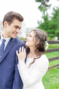 CHAPETA WEDDING