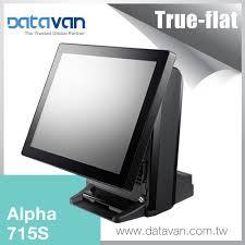 Datavan Glamor G-715S i5 16gb RAM  2x128gb ssd RAID (no OS)