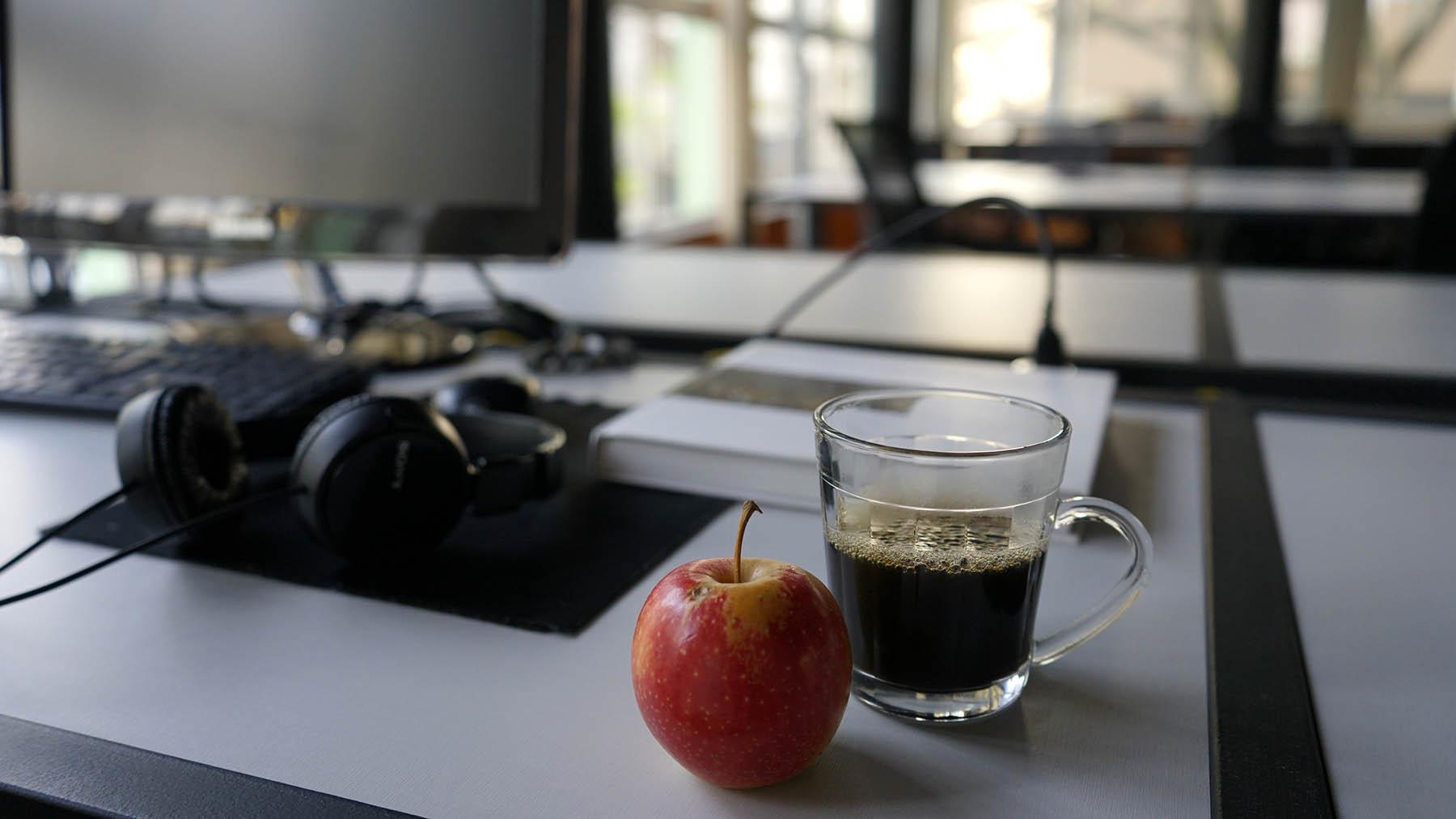 Café a vontade