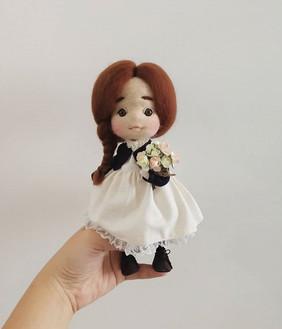 Custom order_#doll #ooakdoll #artdoll #l