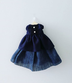 Doll clothes, JCCAC HK 15~16 Sept._#doll