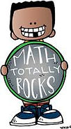 Math Totally Rocks