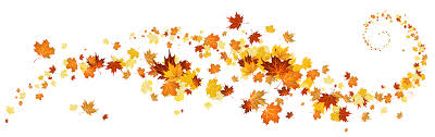 Leaves Swirl