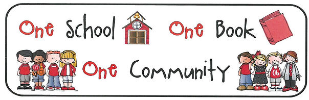 One School, One Book, One Community