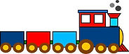 KBES Train Pic