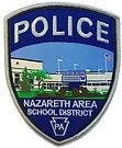 NASD Police Patch