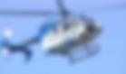 St. Luke's Helicopter