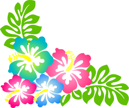 hibiscus-clipart-hawaiian-theme-639004-3