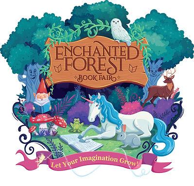 Enchanted Forest Book Fair