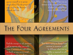 The Four Agreements Workshop