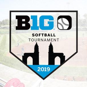 Big Ten Softball Tournament
