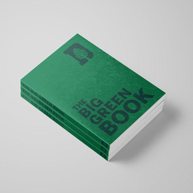 Dartmouth's Big Green Book