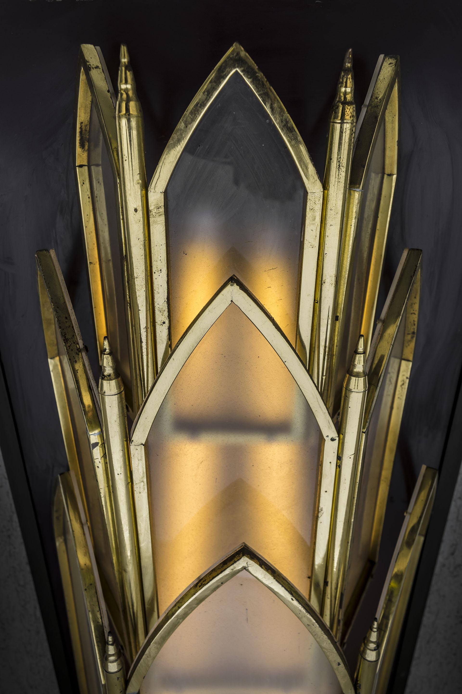 Art Deco Indoor Lighting