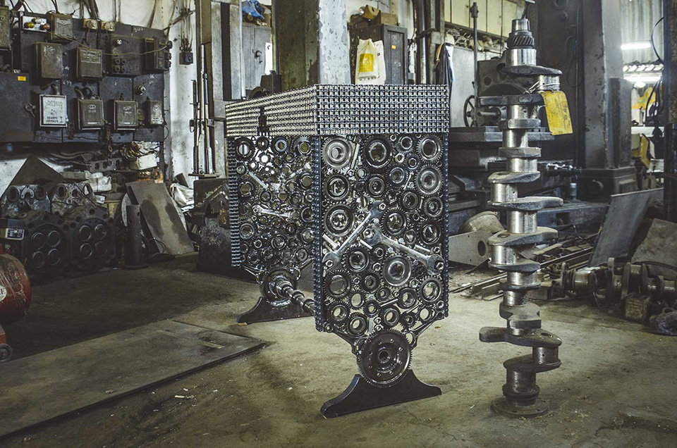 Metal Smith Furniture