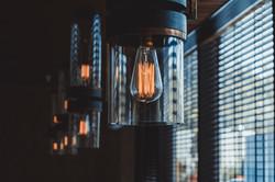 Customised Lighting Bulbs