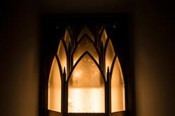 Art Deco Wall lights
