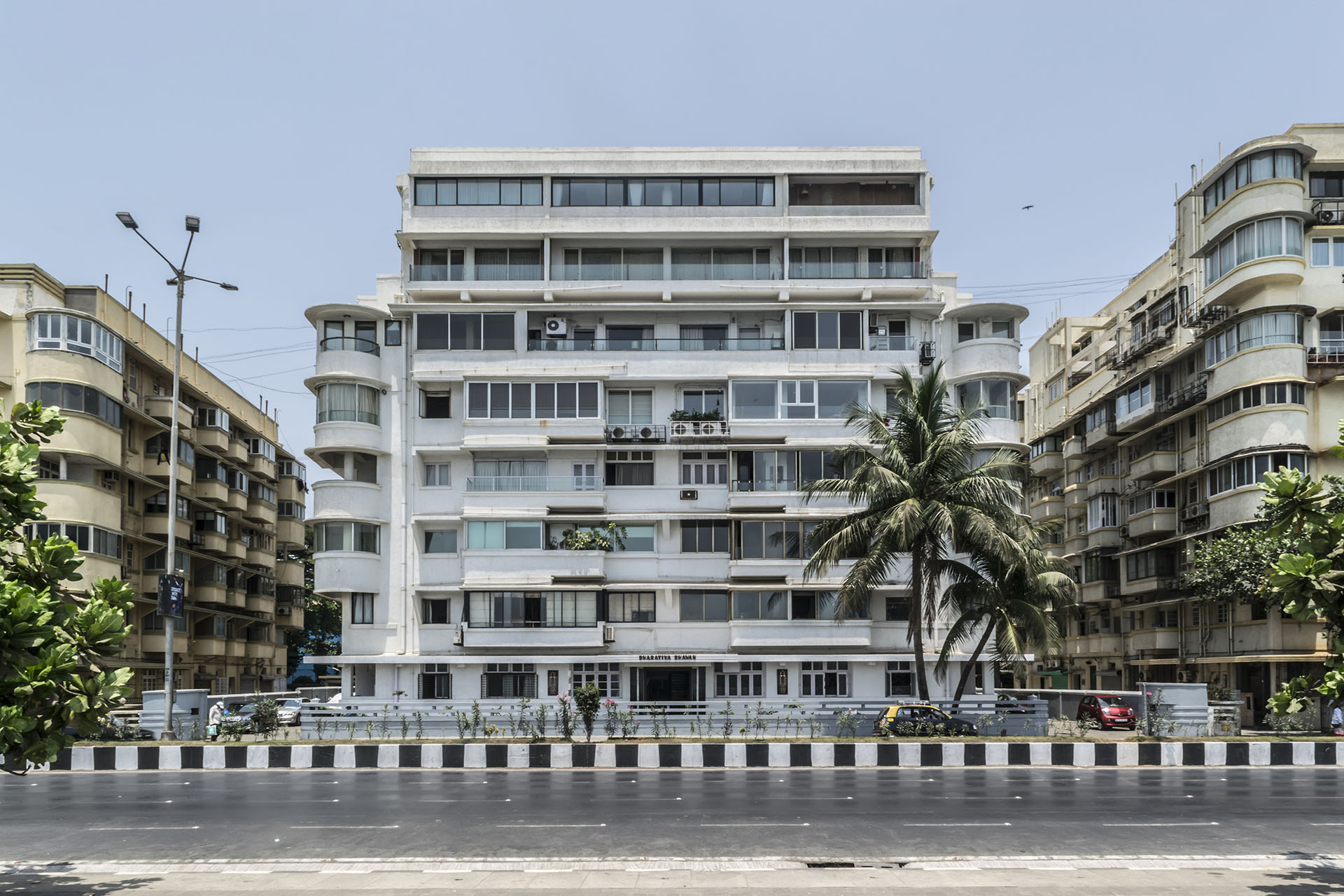 Bhartiya Bhavan Building