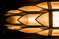 Copper Aluminium Custom Lights