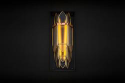 Art Deco Custom Lights