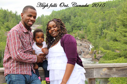 high falls Canada copy