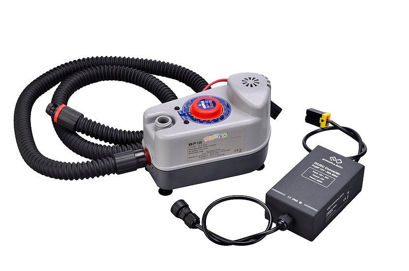 Electric Pump Kit - Vaquita