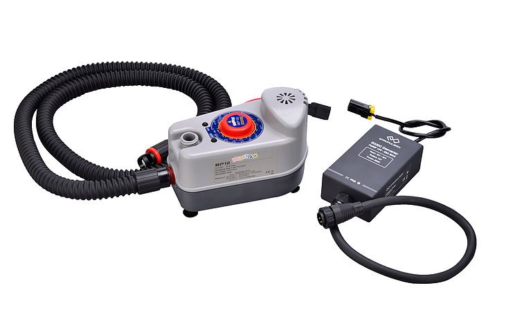 Electric Pump Kit - Spirit