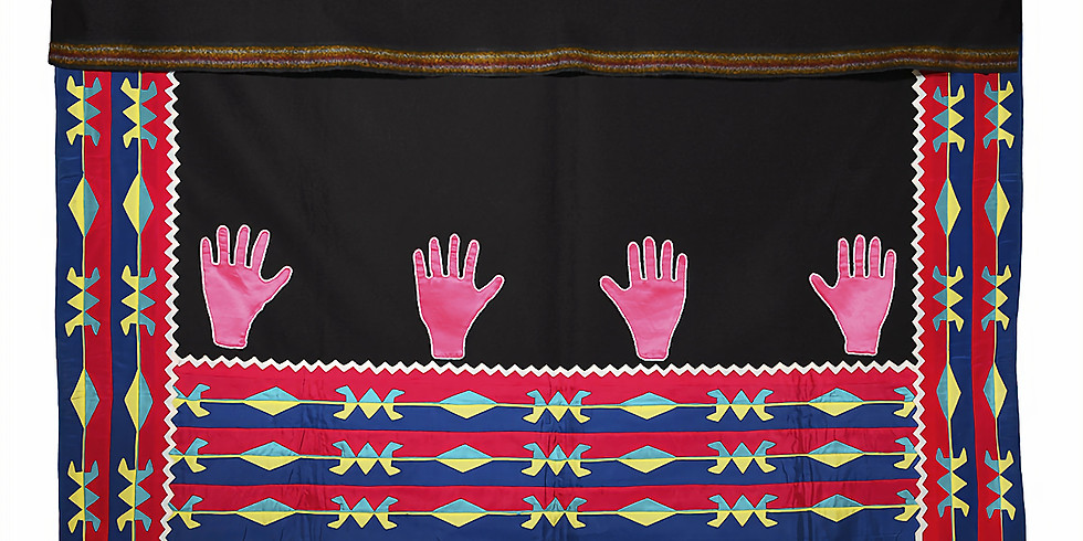 Hearts of Our People: Native Women Artists at the Frist
