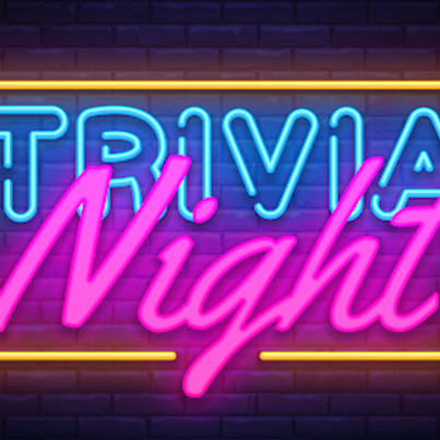 2020 ICON Trivia Night