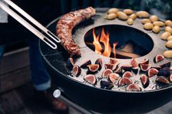 Höfats BBQ Tongs
