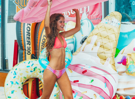 New Models of De Fátima Bikinis