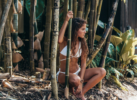 Jungle Pictures with @defatimabikinis