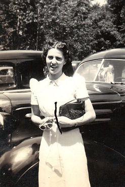Olympia Olson